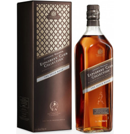 "Виски Johnnie Walker, ""Explorer's Club Collection"" Spice Road, gift box, 1 л"