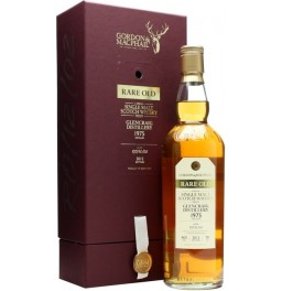 "Виски Gordon & MacPhail, ""Rare Old"" from Glencraig Distillery, 1975, gift box, 0.7 л"