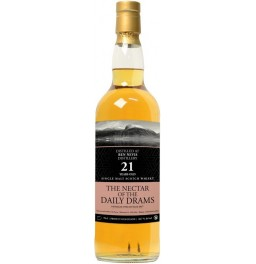"Виски ""The Nectar of the Daily Drams"" Ben Nevis 21 Years Old, 1996, 0.7 л"