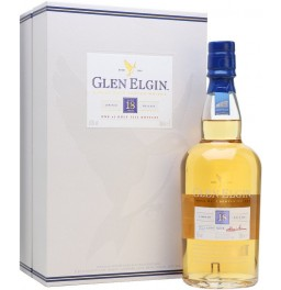 "Виски ""Glen Elgin"" 18 Years Old, gift box, 0.7 л"