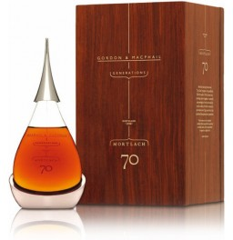 Виски Mortlach 70 years old (Gordon & MacPhail), gift box, 0.7 л