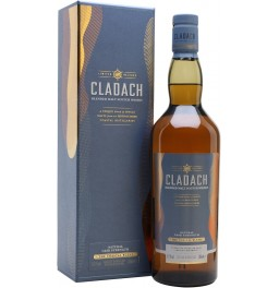 "Виски ""Cladach"" Blended Malt, gift box, 0.7 л"