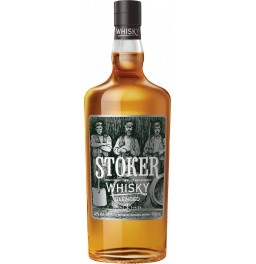 "Виски ""Stoker"" Blended, 3 Years Old, 0.7 л"