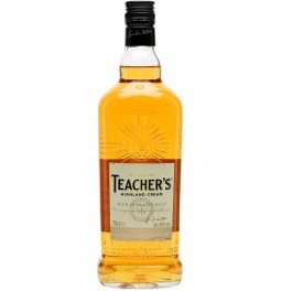 "Виски ""Teacher's"" Highland Cream, 0.7 л"