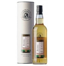 "Виски ""Strathmill"" 21 Years Old, ""Dimensions"", Speyside, 1990, gift box, 0.7 л"