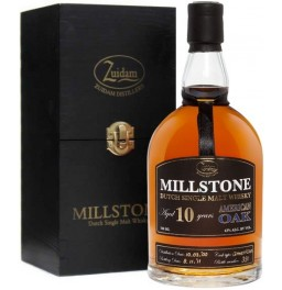 "Виски ""Millstone"" American Oak, 10 Year, gift box, 0.7 л"