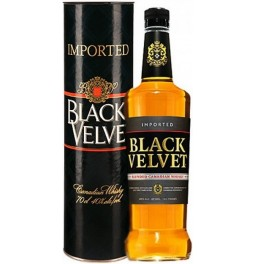 Виски Black Velvet, in box, 0.7 л