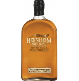 "Виски ""Bernheim"" Original Wheat Whiskey, 0.75 л"
