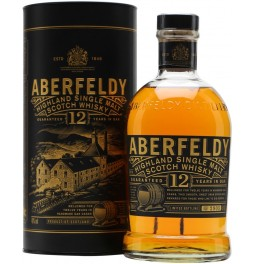 "Виски ""Aberfeldy"" 12 Years Old, 0.7 л"