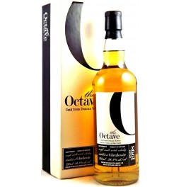 "Виски ""The Octave"" Glenlossie, 16 Years Old, 1998, gift box, 0.7 л"