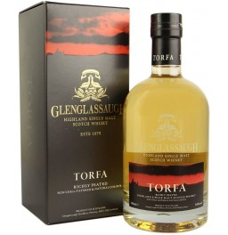 "Виски Glenglassaugh, ""Torfa"", gift box, 0.7 л"
