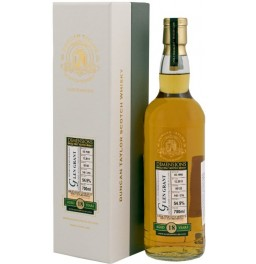 "Виски ""Glen Grant"" 18 Years Old, ""Dimensions"", 1995, gift box, 0.7 л"