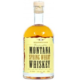 Виски RoughStock, Montana Spring Wheat Whiskey, 0.7 л