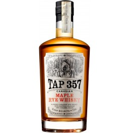 "Виски Tap Whisky, ""TAP 357"", 0.75 л"