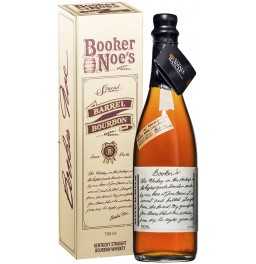 "Виски ""Booker's"" aged 7 years 1 months, gift box, 0.75 л"