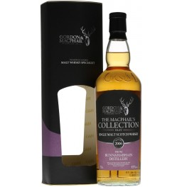 Виски MacPhails Collection from Bunnahabhain, 2006, gift box, 0.7 л