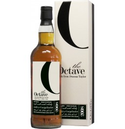 "Виски ""The Octave"" Craigellachie, 6 Years Old, 2008, gift box, 0.7 л"