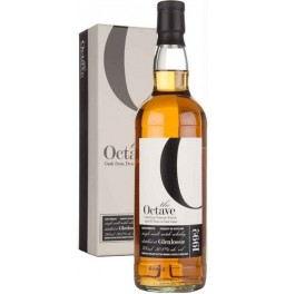 "Виски ""The Octave"" Glenlossie, 22 Years Old, 1992, gift box, 0.7 л"
