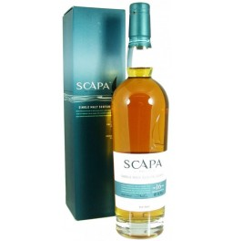 "Виски Scapa ""The Orcadian"" 16 years old, gift box, 0.7 л"