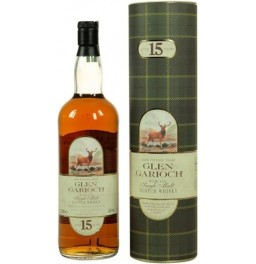 Виски Glen Garioch 15 Years Old, gift box, 1 л