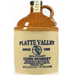Виски Platte Valley, Corn Whiskey, 0.7 л