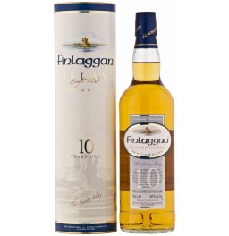 "Виски Finlaggan ""Lightly peated"" Islay Single Malt Scotch Whisky 10 years old, with box, 0.7 л"