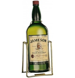 "Виски ""Jameson"", with a pouring stand, 4.5 л"