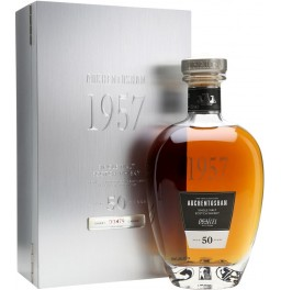 Виски Auchentoshan 50 Years Old, gift box, 0.7 л