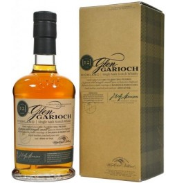 "Виски ""Glen Garioch"" 12 Years Old, gift box, 0.7 л"