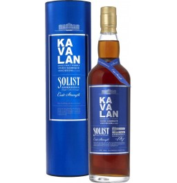 "Виски Kavalan, ""Solist"" Vinho Barrique (59,4%), in tube, 0.7 л"