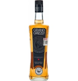 "Виски ""Grand Grizzly"" Rye, 0.75 л"