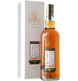 "Виски ""Glen Moray"" 25 Years Old (51,6%), ""Dimensions"", 1986, gift box, 0.7 л"
