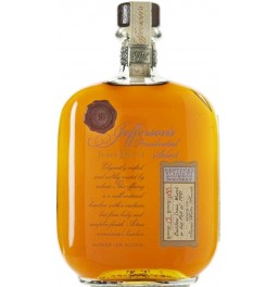 "Виски ""Jefferson's"" Presidential Select 18 Years Old, 0.75 л"