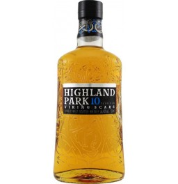 Виски Highland Park 10 Years Old, 0.7 л