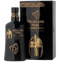 Виски Highland Park, Thorfinn, wooden box, 0.7 л