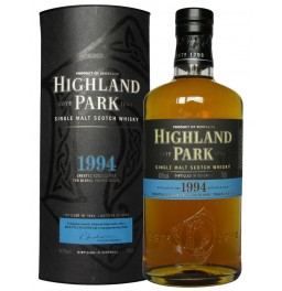 Виски Highland Park, 1994, in tube, 0.7 л
