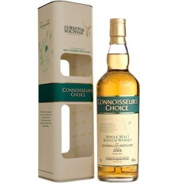 "Виски Glendullan ""Connoisseur's Choice"", 2004, gift box, 0.7 л"