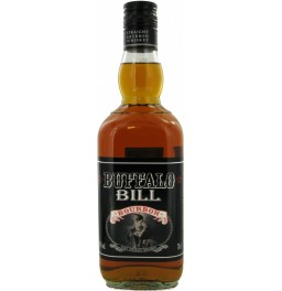 "Виски ""Buffalo Bill"" Bourbon, 0.7 л"