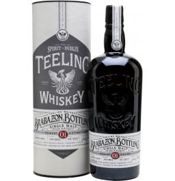 "Виски Teeling, ""Brabazon Bottling"" Single Malt Series 1, in tube, 0.7 л"