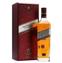 "Виски Johnnie Walker, ""Explorer's Club Collection"" The Royal Route, gift box, 0.7 л"