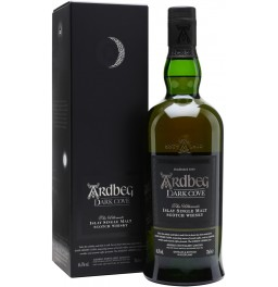 "Виски Ardbeg, ""Dark Cove"", gift box, 0.7 л"