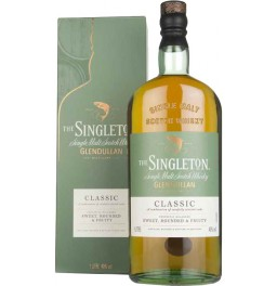"Виски ""Singleton"" Of Glendullan Classic, gift box, 1 л"