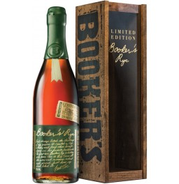 "Виски ""Booker's"" Rye 13 Years Old Limited Edition, wooden box, 0.75 л"
