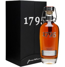 "Виски ""Jim Beam"" 1795, gift box, 0.7 л"
