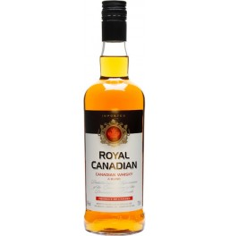 "Виски Sazerac, ""Royal Canadian"", 0.7 л"