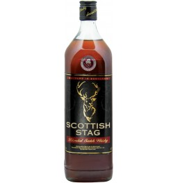 "Виски ""Scottish Stag"", 0.7 л"