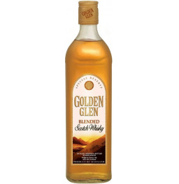 "Виски ""Golden Glen"" Blended, 0.7 л"