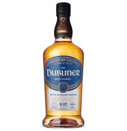 Виски The Dubliner, Master Distiller's Reserve, 0.7 л
